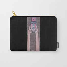 Photographer Carry-All Pouch