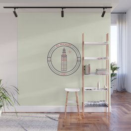 MICALET Wall Mural