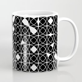 o x o - bw Coffee Mug