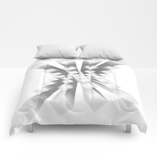 Whitey X Comforters