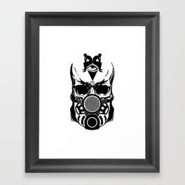[cogito] Framed Art Print