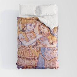 Hare Krishna Love Comforters