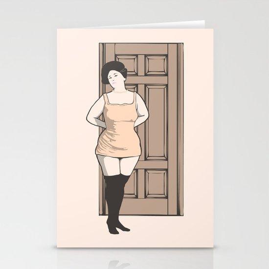 Lenora Stationery Cards