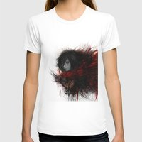 snk T-shirts featuring Ackerman  by ururuty