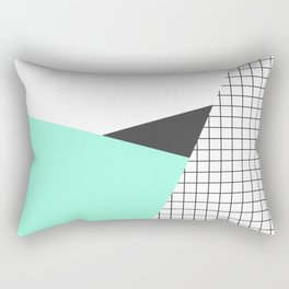 its simple II Rectangular Pillow
