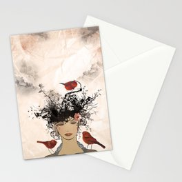Le nid Stationery Cards