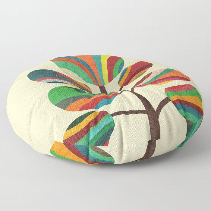Exotica Floor Pillow