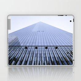 One World Trade Center Laptop & iPad Skin