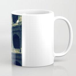 Summer in the Center Coffee Mug
