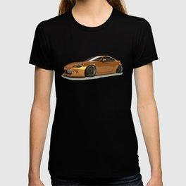 Widebody BRZ T-shirt