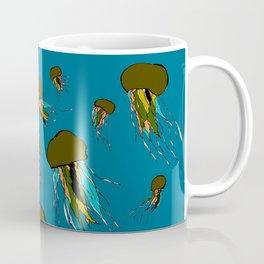 Deep in the ocean Coffee Mug
