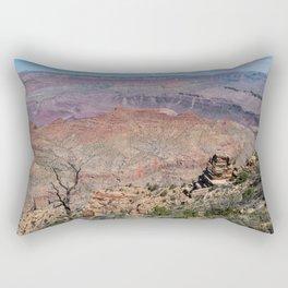 Grand Canyon South Rim Rectangular Pillow