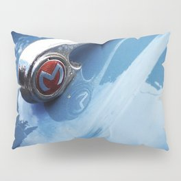 VINTAGE CARS III Pillow Sham