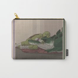 TMNT - Cute and Cuddly Carry-All Pouch