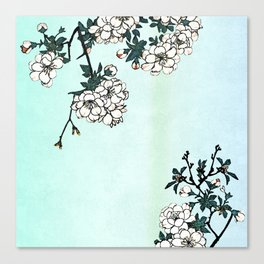 Sweet thing Canvas Print