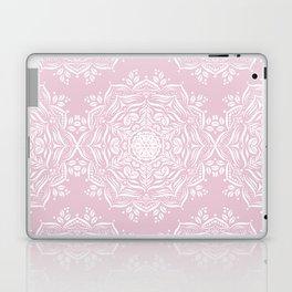 Lotus and Blush Laptop & iPad Skin