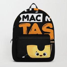 Mac N Cheese Taster Backpack
