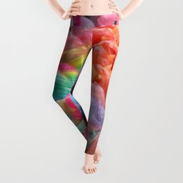 My Little Pony horse traders Leggings
