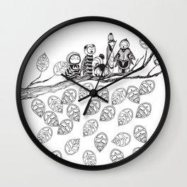 Pamilya Wall Clock