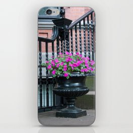 Sidewalks of Boston, 1 iPhone Skin