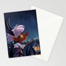 Spirit Boy Stationery Cards