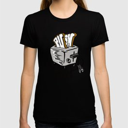 Push Toast T-shirt