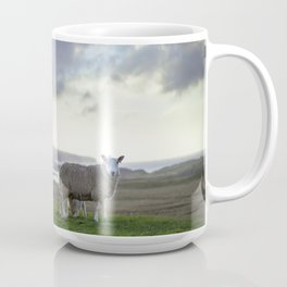 Roadside on Skye Coffee Mug