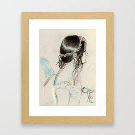 Bethen Framed Art Print