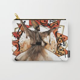 Dervish Carry-All Pouch