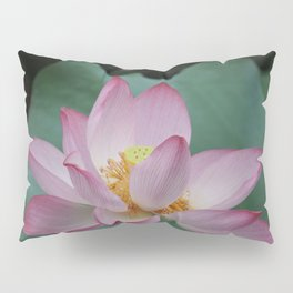 Hangzhou Lotus Pillow Sham