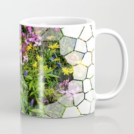 Stepping Stones into the Garden Coffee Mug
