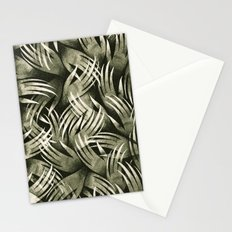 In The Icy Air of Night - Silver Screen Edition Stationery Cards