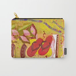 FlopFlip Carry-All Pouch