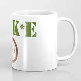 Hike Camp Adventure Coffee Mug