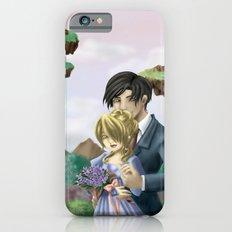 Love's Deception iPhone 6s Slim Case