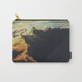 Fractions C05 Carry-All Pouch