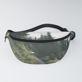 Happy Trails IV Fanny Pack
