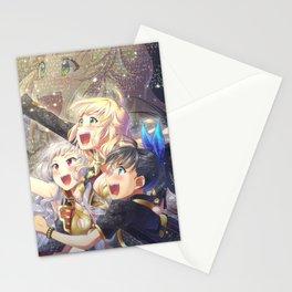 Hoshii Miki Stationery Cards