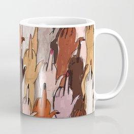 babes Coffee Mug