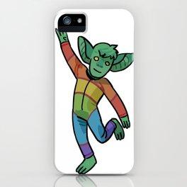 Pride Goblins iPhone Case