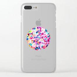 - bain de foule - Clear iPhone Case