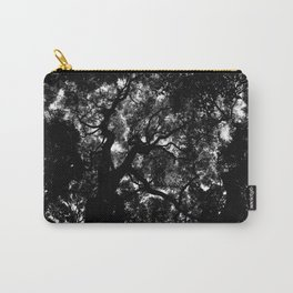Camphor Canopy Carry-All Pouch
