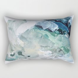 Commission #2 Rectangular Pillow