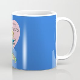 Black Widow Perk Coffee Mug