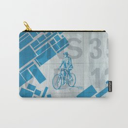 BlueBike Carry-All Pouch