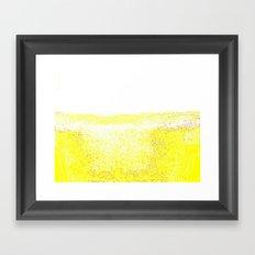 Rothko Untitled  Framed Art Print