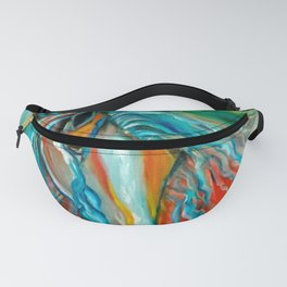 Wild Stallion Fanny Pack