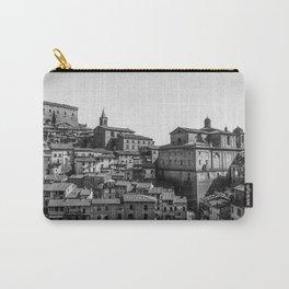 Soriano nel Cimino (Italy) - Orsini Castle Carry-All Pouch