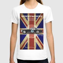 Goodwood Racetrack Vintage T-shirt