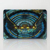 halo iPad Cases featuring Halo by Joellart
